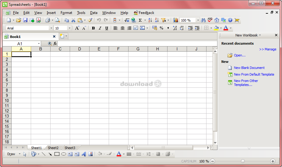 Download WPS_Office_free_115 exe Free - WPS Office 2016 Free Edition