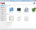 XUS PC Tools Professional Edition Screenshot 0