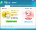 Carambis Registry Cleaner Screenshot 0
