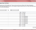 Lodgit Desk Hotel Software (Windows) Screenshot 4
