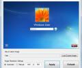 Logon Changer Pro Screenshot 0