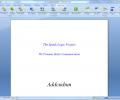 Speak Logic Information Analysis for Microsoft Office V2012 Screenshot 0