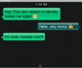 eBuddy for iPhone Screenshot 0