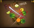 Fruit Ninja HD for iPad Screenshot 0
