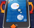 Air Penguin for iPhone Screenshot 0