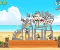 Angry Birds Rio HD for iPad Screenshot 0