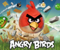 Angry Birds for iPhone Screenshot 0