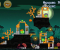 Angry Birds Seasons for iPhone Screenshot 0