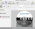 Disketch CD/DVD Label Maker for Mac Screenshot 0
