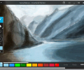 Freehand Painter Screenshot 0