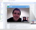 GMail Voice and Video Chat Plugin Screenshot 0