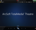 ArcSoft TotalMedia Theatre 6 Screenshot 1