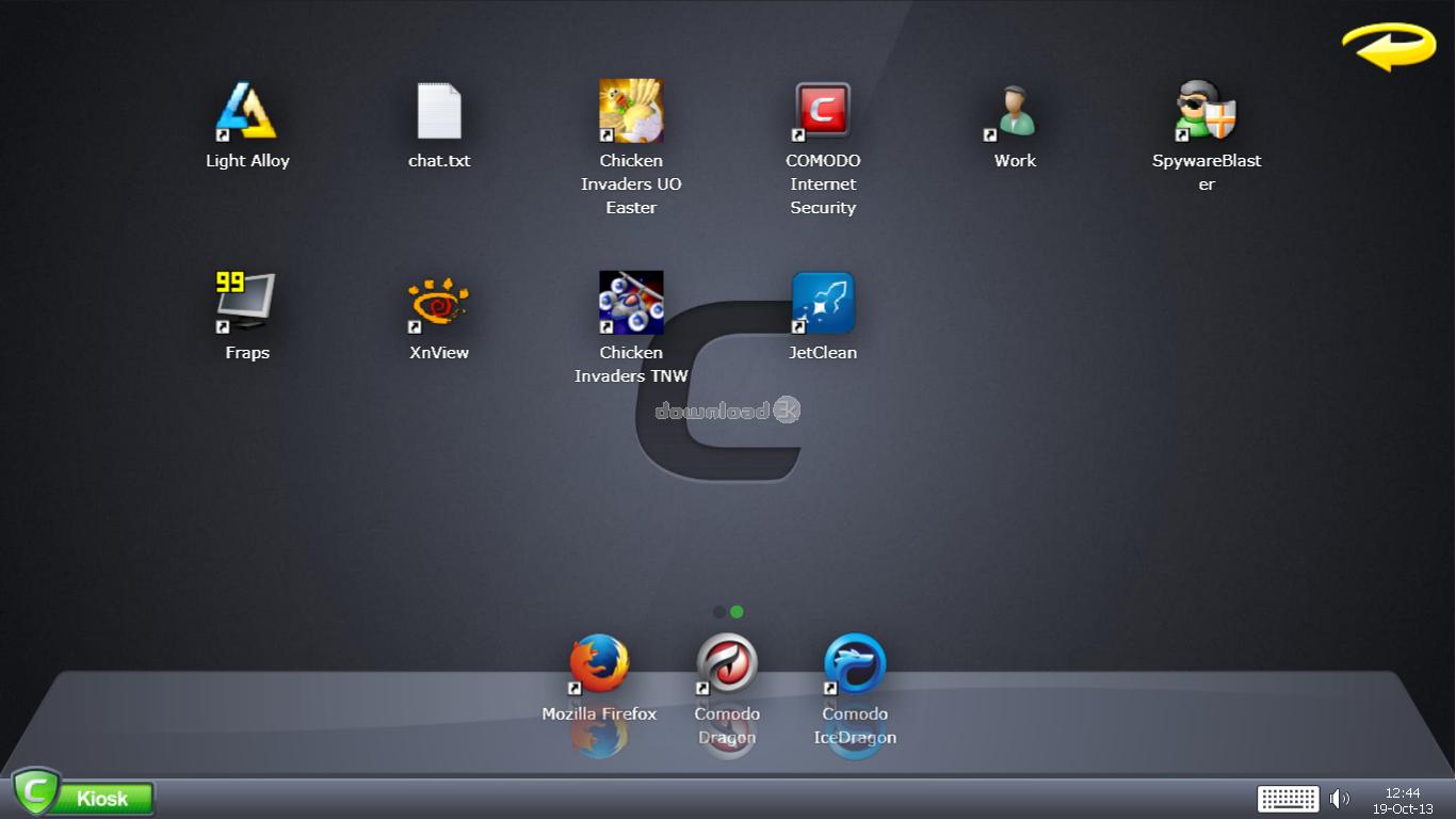 Comodo Firewall 12 0 0 6870 Review & Alternatives - Free