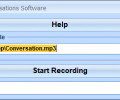 Record Skype Conversations Software Screenshot 0