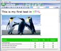 HTML fix Screenshot 0