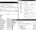 zFTPServer Suite Screenshot 0
