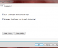 Cloudfogger Screenshot 2