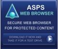 ArtistScope Web Browser Screenshot 0