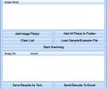 Decode Multiple QR Code Images Software Screenshot 0