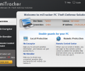 miTracker PC Anti Theft Screenshot 6