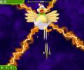 Chicken Invaders 4 Easter Linux Screenshot 0