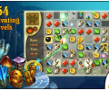 Playrix Call of Atlantis for Android Screenshot 0