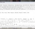 Jalatext Screenshot 2