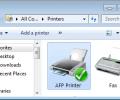 AFP Printer Screenshot 0