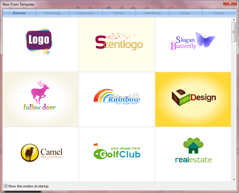 Sothink Logo Maker Professional 4 4 Review Alternatives Free Trial Download Creative Graphic And Logo Design Software