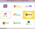 Sothink Logo Maker Professional Screenshot 1