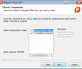 Kingsoft Office Suite Professional 2013 Screenshot 1