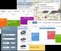 DHTMLX Scheduler .NET Screenshot 0