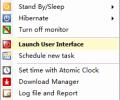 Auto Shutdown Pro II Screenshot 2