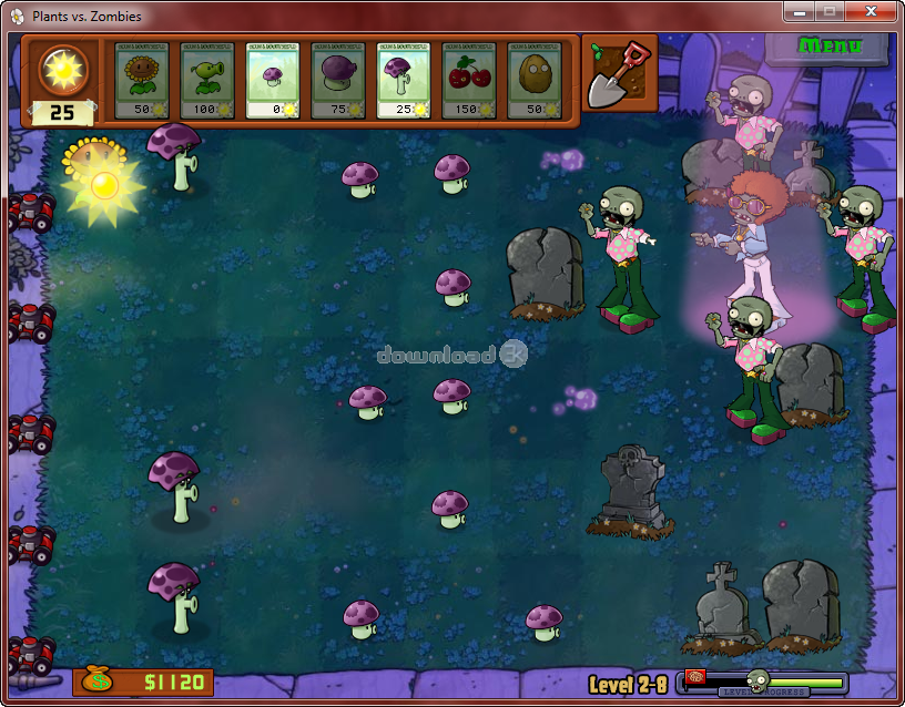 Download PlantsVsZombies_20110922_EN_3_1 exe Free trial - Plants Vs
