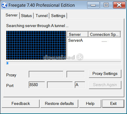 freegate for pc