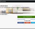 Bitdefender SafePay Screenshot 0