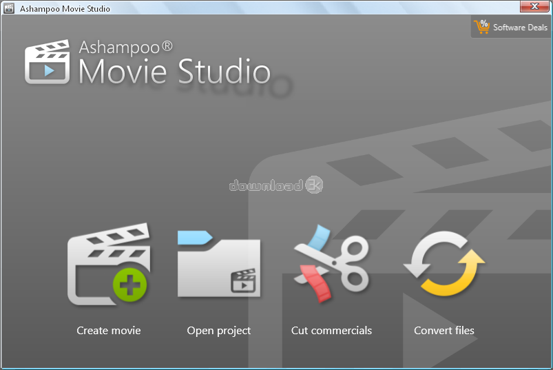 Download ashampoo_movie_studio_2_2.0.15_sm.exe Free trial ...