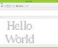Ascii Design Screenshot 0