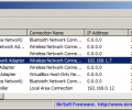 NetworkInterfacesView Screenshot 0