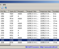DNSQuerySniffer Screenshot 0