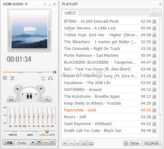 gom audio converter free download
