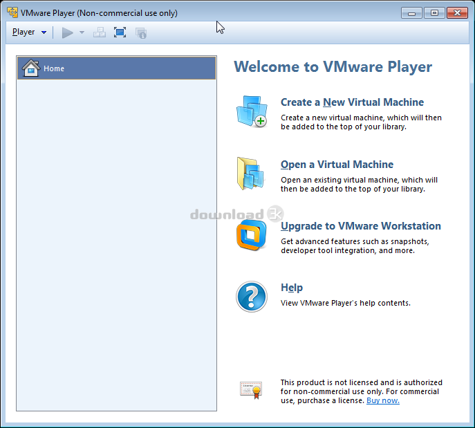 Download VMware-player-15 1 0-13591040 exe Free trial - VMware