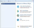 VMware Workstation Player Screenshot 1