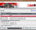 Avira AntiVir Proffesional (Unix) Screenshot 0