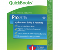 QuickBooks Pro Screenshot 1