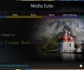 CyberLink Media Suite Screenshot 2