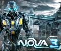 N.O.V.A. 3 - Near Orbit Vanguard Alliance for Android Screenshot 1