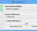 Dns JUmper Screenshot 0
