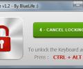 BlueLife KeyFreeze Screenshot 0