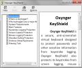 Oxynger KeyShield Screenshot 4